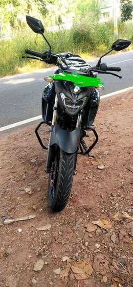 Yamaha fz250 cc single  owner