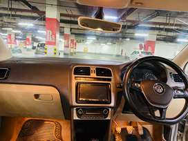 Volkswagen Vento 2016 Petrol 47000 Km Driven