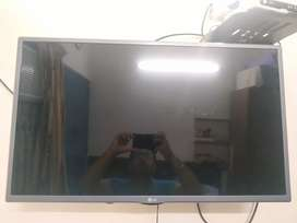 Lg led tv 32inch full working condition in excellent condition