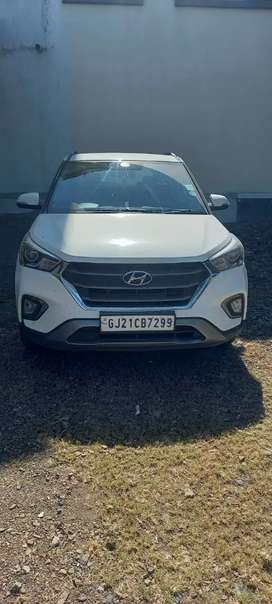 Hyundai Creta 2019 oct
