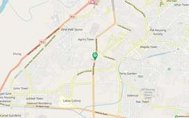Centrally Located Factory In Raiwind Road Is Available For Sale