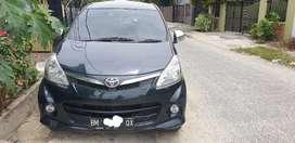Di jual murah Toyota Avanza Veloz 1.5 tahun 2013