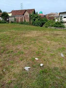 Tanah kavling SHM Siap untuk Invest di Beringin, Ngaliyan,BSB