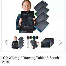 LCD /Writing and drawing Tablet