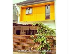Cluster 2 Lantai di Jatimurni Jatiwarna Pondok Melati Bekasi
