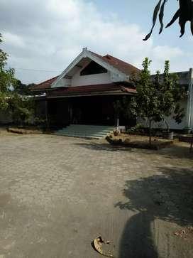 Dijual Rumah dekat Bandara Adisucipto