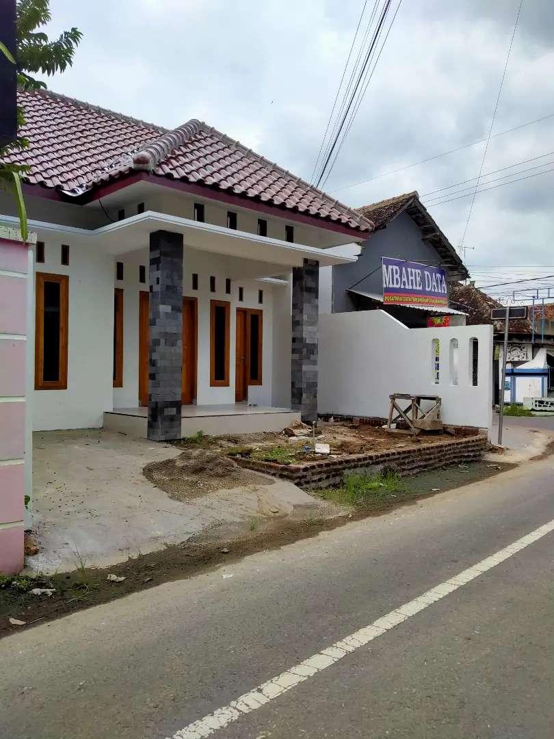 Rumah Baru Siap Huni Banjarejo Madiun Kota 0