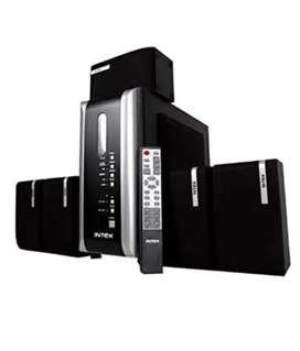 Intex 5.1 home theater speaker