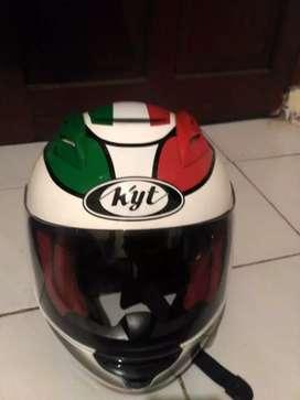 Jual helm KYT RC7