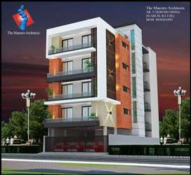 Brand New 2BHK flats Booking Open hurry up in Ratan lal Nagar