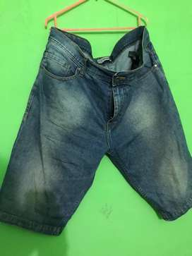 celana jeans pendek Nevada