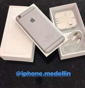 IPHONE MODEL 6 IN 64GB