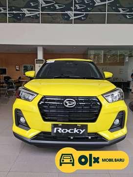 [Mobil Baru] Promo Murah Daihatsu ROCKY!!!