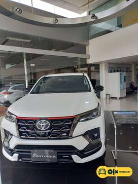 [Mobil Baru] PROMO TOYOTA EXPO FORTUNER