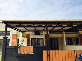 Rumah Panorama Bali Residence Over Kredit