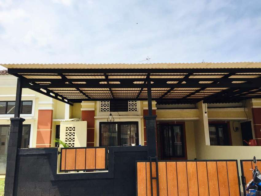Rumah Panorama Bali Residence Over Kredit 0