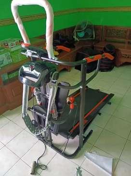 Treadmill manual