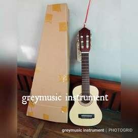 Gitar lele greymusic seri 539