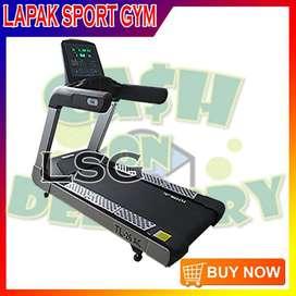 Alat Olahraga Fitness Treadmill Elektrik TL 26 Power AC