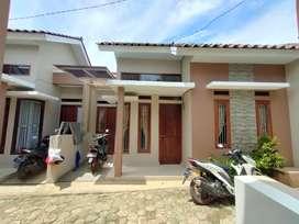 Rumah baru minimalis