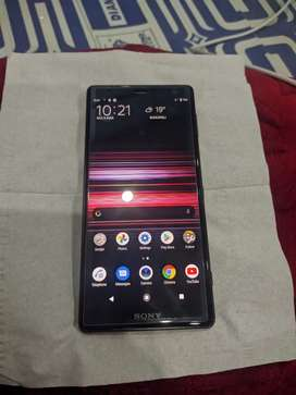 Xperia xz2 10/10, only set PTA approved global version (not japanese)
