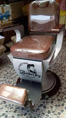Kursi Barber Shop