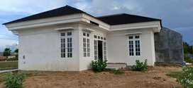 Rumah bernuansa eropa classic mewah
