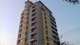 Aluva bank jn: (market) fully furnished flat for rent.