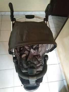 STROLLER BABY PLIKO
