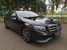 Mercedes new E300 Avantgard 2016 full option original