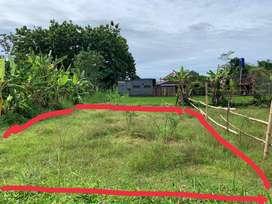 Jual tanah kaliurang km 11 lokasi strategis