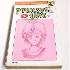 Komik Princess Time 1-2 Tamat