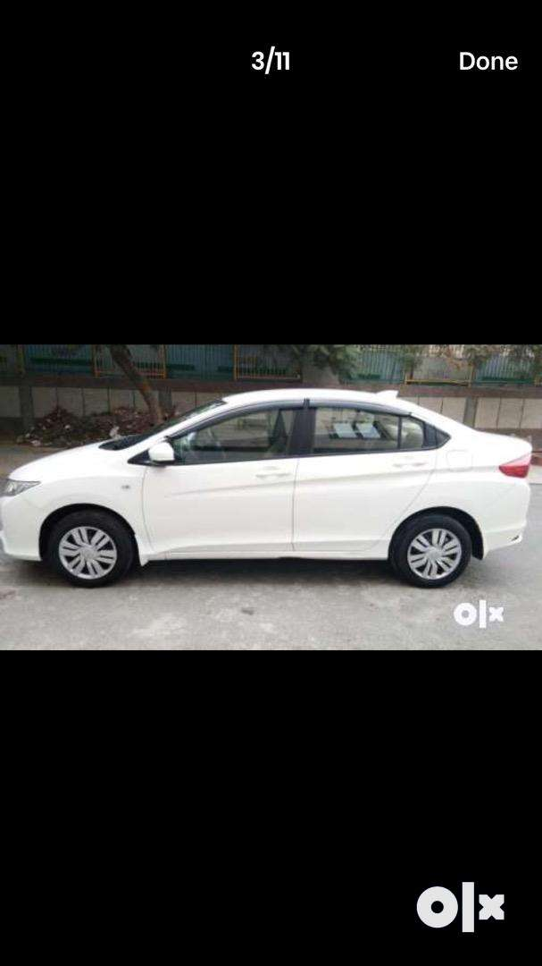 Army officers honda city svmt in mint condition 0