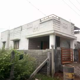 Naduppalayam (Adhithya garden)