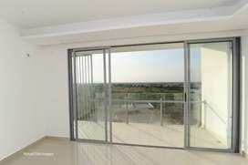 gated community flat for sale in gold offer