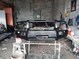 Bumper/Tanduk Triton/Bumper Mobil/Bumper Model ARB