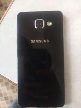 A5 16 4g phone