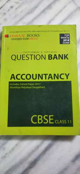 Oswaal cbse question bank class 11