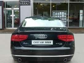 Audi A8 L 4.2 TDI quattro, 2012, Diesel