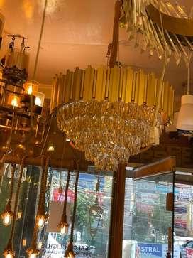 Chandelier / lamp