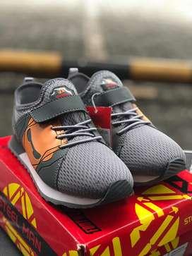 Ardiles Sepatu Sneaker Anak-anak Keren Pilatus Series