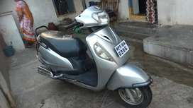 Suzuki access 125 for sale.