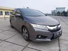 Honda city rs at 2014 tdp 25 jt