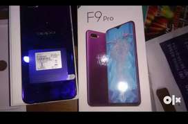 Oppo F9 pro for sale