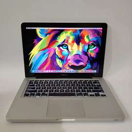 Laptop Apple Macbook pro 13 2011 - core i5