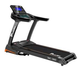 Powermax TAC 360 Treadmill