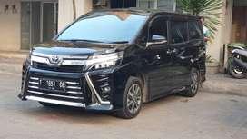 Toyota VOXY Tahun 2019 KM Baru 10 Ribu (Mobil Second Rasa Baru)