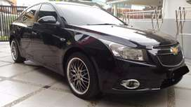 Chevrolet cruze 1.8 autometic joss