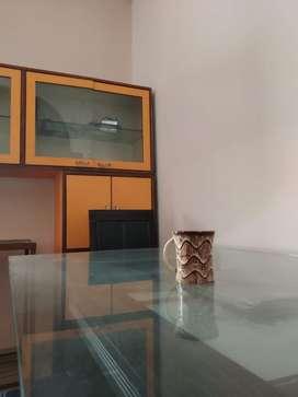 Aundh soacious furnish 2 bhk for rent