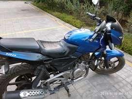 Pulsar UG4 180cc New delhi Number